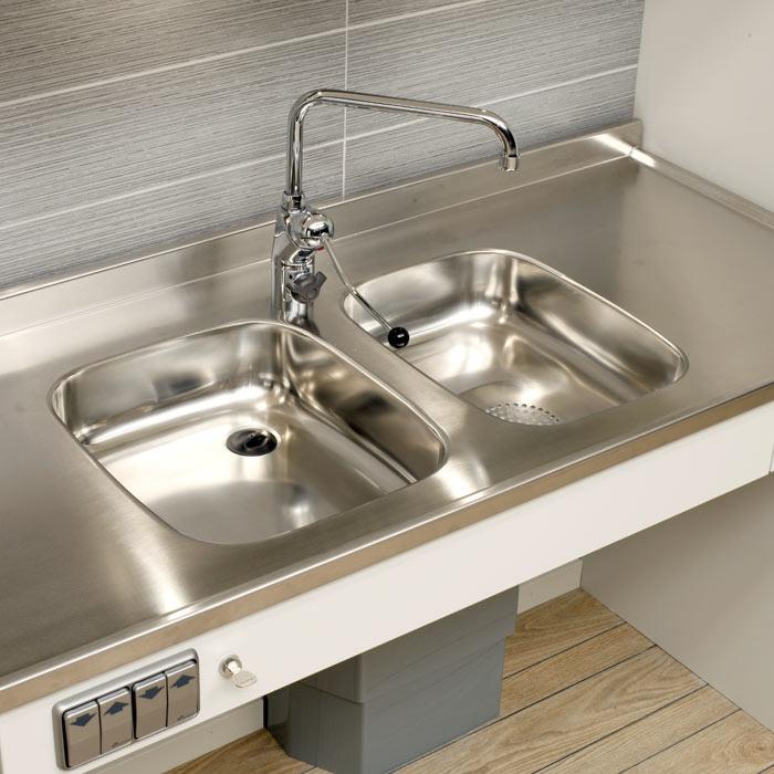 baselift 6210 liftsysteme f r arbeitsplatten liftsysteme f r. Black Bedroom Furniture Sets. Home Design Ideas